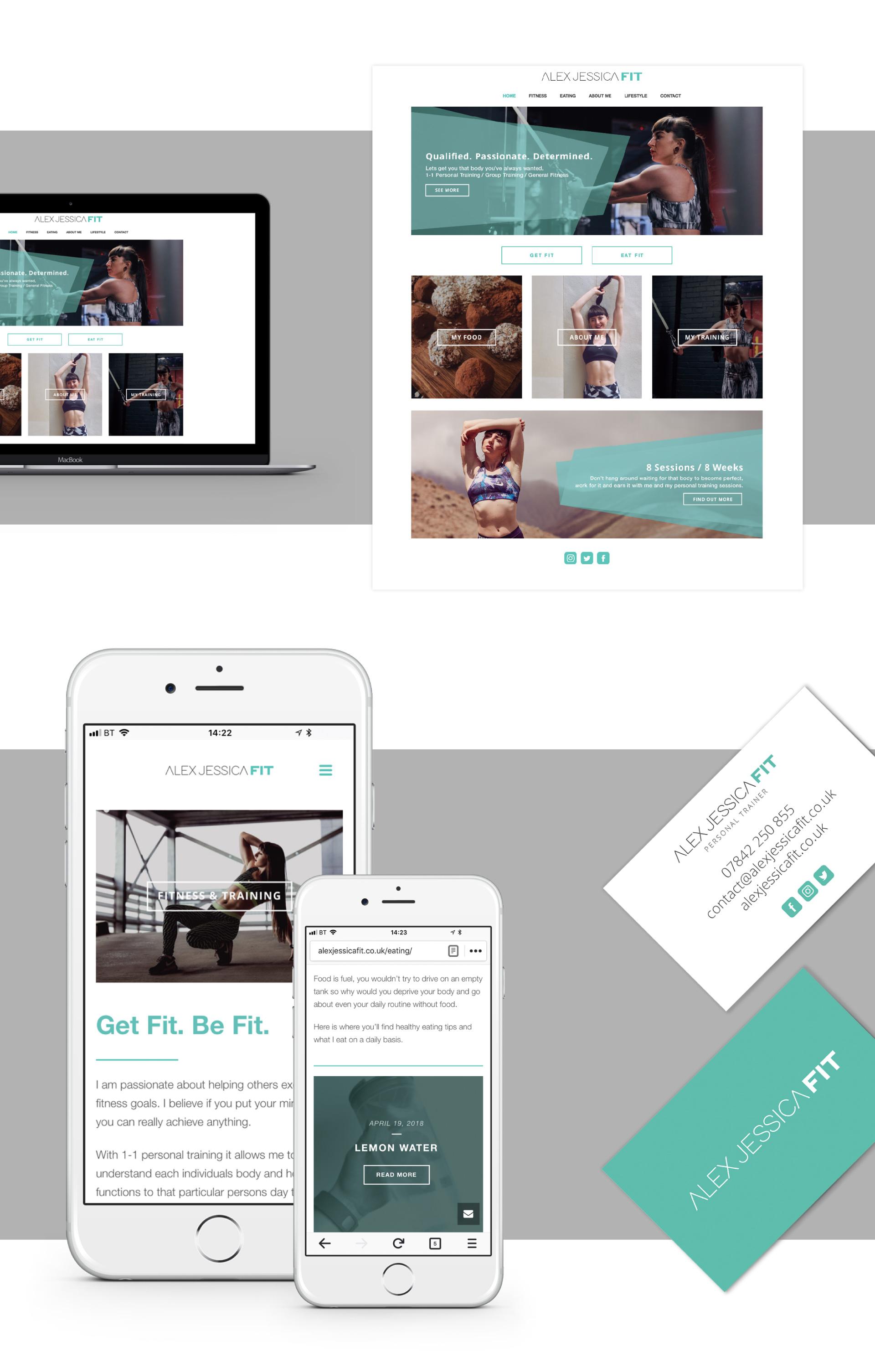 Alex Jessica Fit designed image - wearetucano.co.uk
